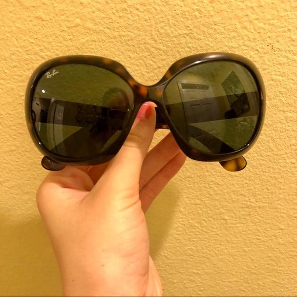 cbb404f362 Ray-ban Jackie Ohh II Sunglasses. M 5a3d2fa83800c5269201e8bb